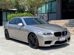 2013 BMW 520i 2 รถเก๋ง 4 ประตู รถสวย