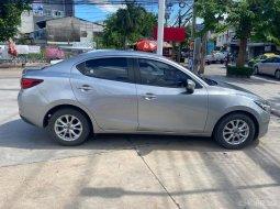 2015 Mazda 2 รถเก๋ง 4 ประตู รถบ้านมือเดียว
