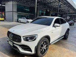 2020 Mercedes-Benz GLC43 3.0 AMG 4MATIC 4WD SUV