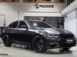 2020 BMW 330E 2.0 M Sport Plug in Hybrid