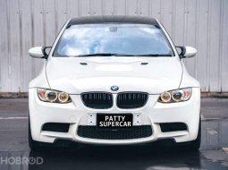 2009 BMW M3 E92 V8 รถเก๋ง 4 ประตู