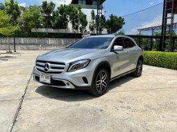 ขายรถ Mercedes-Benz GLA 200 1.6 URBAN ปี 2016