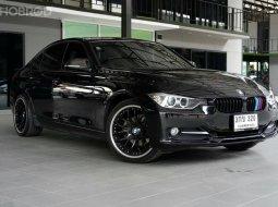 2013 BMW 320d 2.0 Sport รถเก๋ง 4 ประตู รถบ้านแท้