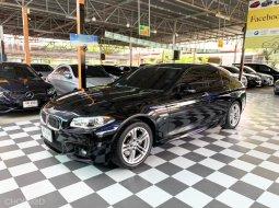 BMW 528i 2.0 M SPORT F10 LCI SEDAN ปี 2014 SEDAN