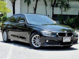 2013 BMW 316i 1.6 รถเก๋ง 4 ประตู