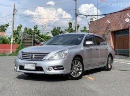 2012 Nissan TEANA 2.5 250 XV รถเก๋ง 4 ประตู ออกรถง่าย