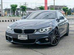 2014 BMW 420d 2.0 M Sport รถเก๋ง 2 ประตู รถสวย