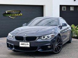 2014 BMW 420d Coupe ชุดแต่ง M-Sport คูเป้สุดหล่อ เครื่องแรง สุดแสนประหยัด รถศูนย์ BMW TH