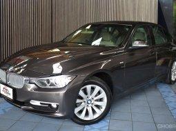 BMW 320d F30 ดีเซล Modern Line ที่สุดของความหรูหรา พรีเมื่ยม ทันสมัย