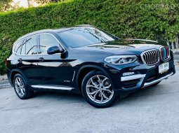 BMW X3 2.0 xDrive20d ปี 2018  รถสวยมาก ไมล์น้อย