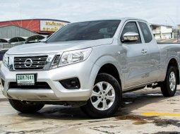 รถมือสอง 2020 Nissan NP 300 Navara 2.5 E KING CAB ฟรีดาวมีรับประกันหลังการขาย ฟรีส่งรถถึงบ้านทั่วไทย