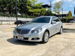 ให้ไว Mercedes Benz E250 CDI 2.2 BlueEFFICIENCY Elegance W212 ปี2010