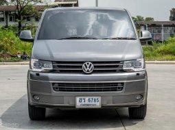 2014 Volkswagen Caravelle 2.0 TDi รถตู้/VAN
