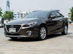 2015 Mazda 3 2.0 C รถเก๋ง 4 ประตู รถบ้านแท้
