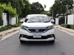 2012 Honda CR-V 2.0 S SUV  มีรุ่นนี้ให้เลือกถึง 2 คัน