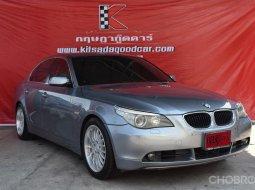 2007 BMW 525i 2.4 SE รถเก๋ง 4 ประตู เจ้าของขายเอง