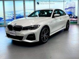 ขายรถ BMW 330e M Sport ปี 2020