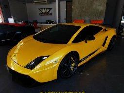 2011 Lamborghini GALLARDO 5.2 LP570-4 Superleggera 4WD รถเก๋ง 2 ประตู