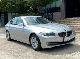 2014 BMW 520d 2 รถเก๋ง 4 ประตู ออกรถง่าย