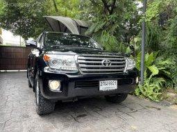 2013 Toyota Land Cruiser 4.7 VX200 4WD SUV