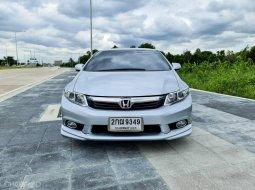 HONDA CIVIC FB 1.8 E ปี 2013 รถสวย สภาพดีมาก