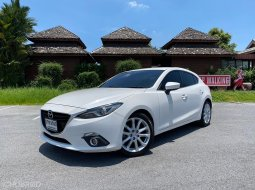 2016 Mazda 3 2.0 C Sports มาใหม่