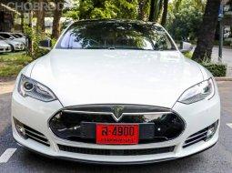 2015 Tesla Model S 85D รถเก๋ง 4 ประตู