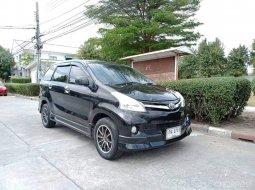 🔰สดลดได้💠จัดไฟแนนซ์ได้♦️รับเทิน✅2013 Toyota AVANZA 1.5 E  เกียร์ธรรมดา สภาพสวย ใหม่