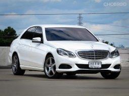 2013 Mercedes Benz E200 CGI 2.0 Executive Facelift
