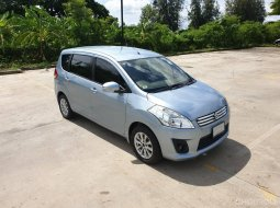 2013 Suzuki Ertiga 1.4 GX รถตู้/MPV ออกรถ 0 บาท