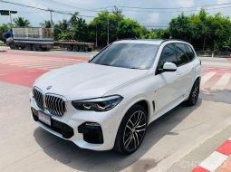 2019 BMW X5 3.0 xDrive45e M Sport 4WD SUV รถบ้านแท้