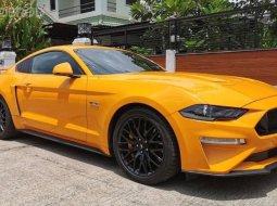 2019 Ford Mustang 5.0 GT รถเก๋ง 2 ประตู เจ้าของขายเอง