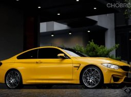 2017 BMW M4 Competition Package