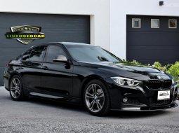 2017 BMW 330e plug-in M Performance   BSI 120,000 โล ถึง เมษา 2023