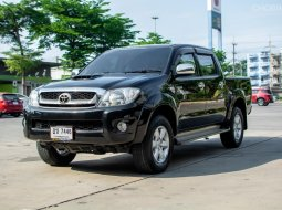 รถมือสอง 2010 Toyota Hilux Vigo 2.5 E Prerunner VN Turbo มีรับประกันหลังการขาย ส่งรถถึงบ้านทั่วไทย