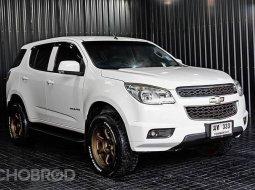2013 Chevrolet Trailblazer 2.8 LT SUV ออกรถง่าย