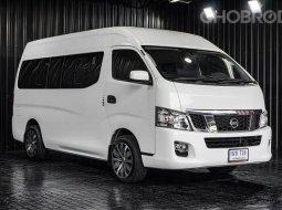 2016 Nissan Urvan 2.5 NV350 รถสวย