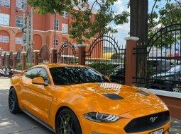 2019 Ford Mustang 2.3 EcoBoost รถเก๋ง 2 ประตู ขาย