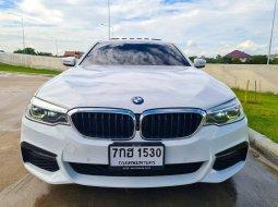 2018 BMW 530e 2.0 M Sport รถเก๋ง 4 ประตู