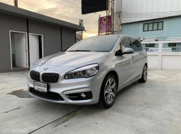 2018 BMW 218i 1.5 Active Tourer SUV
