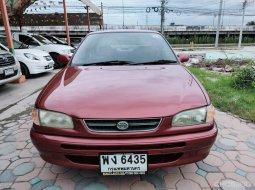 1997 Toyota SOLUNA 1.5 XLi รถเก๋ง 4 ประตู มือเดียวป้ายแดง