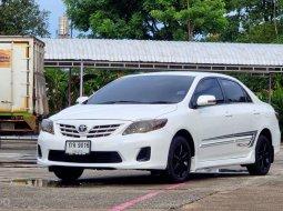 ขายรถมือสอง Toyota Corolla Altis 1.6G ปี 2011