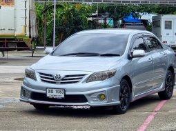 ขายรถมือสอง Toyota Corolla Altis 1.6E ปี 2012