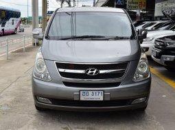 2011 Hyundai H-1 2.5 Maesto Deluxe ⭐️เรามีรุ่นนี้ให้เลือกถึง 5คัน VAN