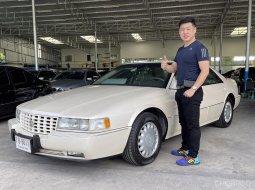 ขายรถ 1994 Cadillac Seville SLS NorthStar 32V 4.9i รถเก๋ง 4 ประตู