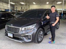 ขายรถ 2020 Kia Grand Carnival 2.2 SXL SUV