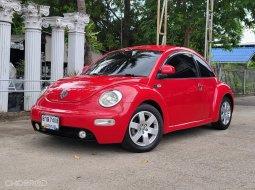 2012 Volkswagen New Beetle 2 รถเก๋ง 2 ประตู