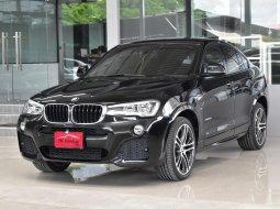 2018 BMW X4 2.0 xDrive20d M Sport 4WD SUV
