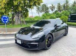 2019 Porsche PANAMERA รวมทุกรุ่น รถเก๋ง 4 ประตู รถบ้านมือเดียว