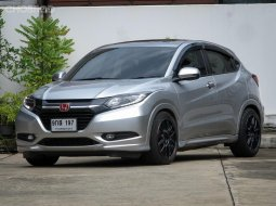 2015 Honda HR-V 1.8 EL ขายรถมือสอง เจ้าของขายเอง ของแต่งเกือบ 200,000